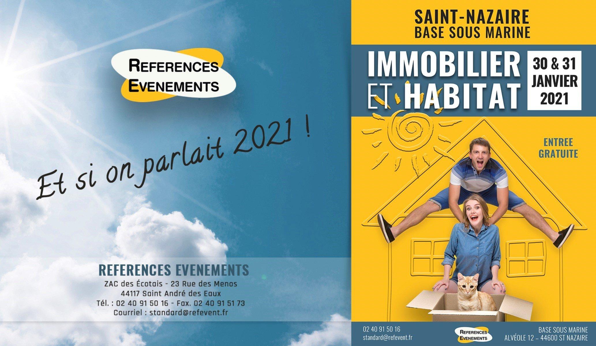 Image Salon de l'immobilier & de l'habitat, 22ème édition